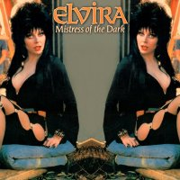 Another Elvira Wallpaper
