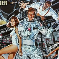 James Bond (Moonraker)