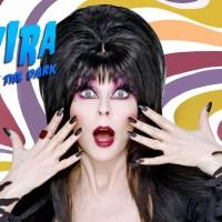 Elvira Halloween Wallpaper #15