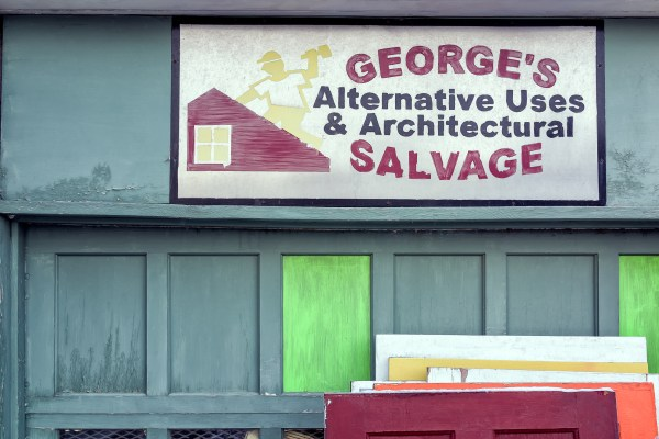 George's Sign