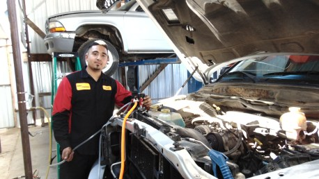Automotive repair specialist
