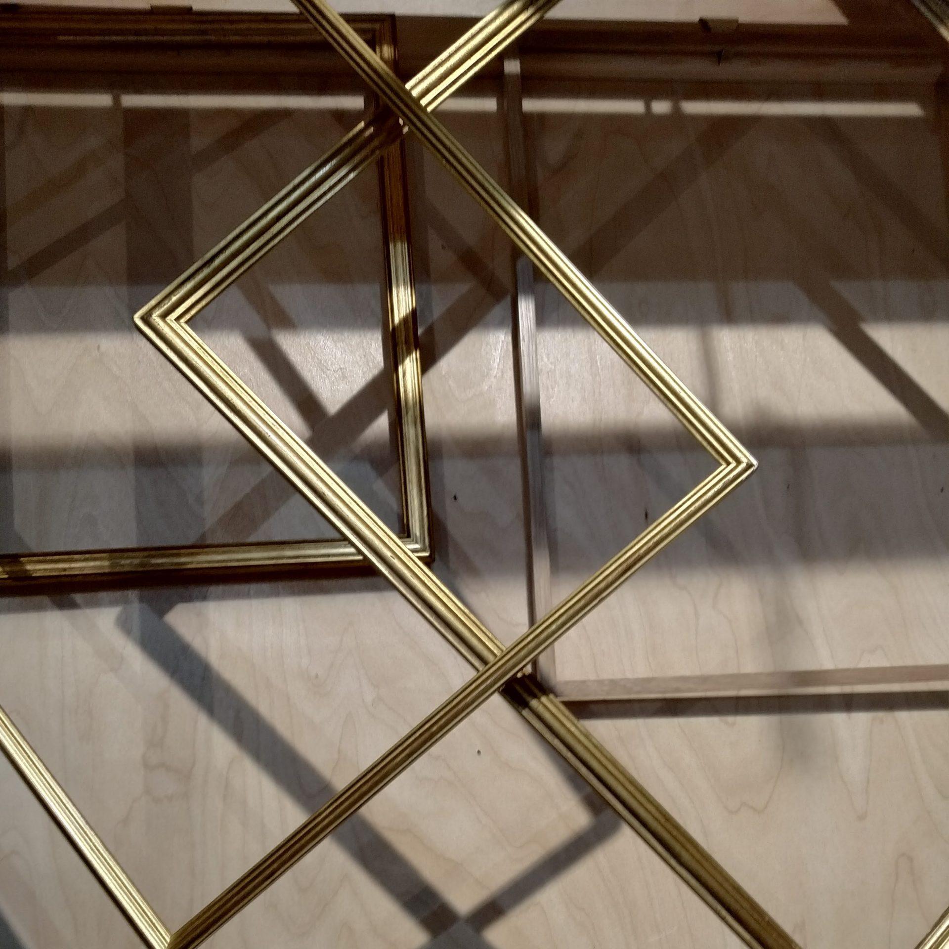 gilt frames