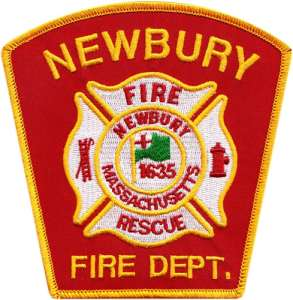 Georgetown, Groveland and Newbury Fire Departments Awarded Regional FEMA Grant to Purchase New Safety Equipment