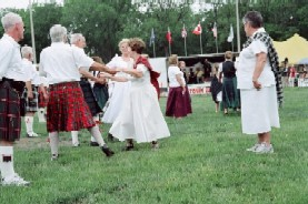 Countrydancers