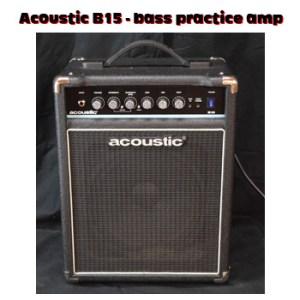 acousticb151
