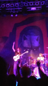 wolfmother wolf