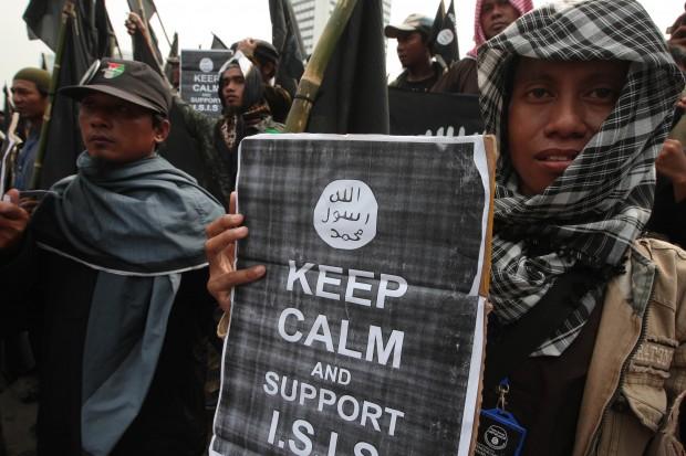 Image result for indonesia terrorism