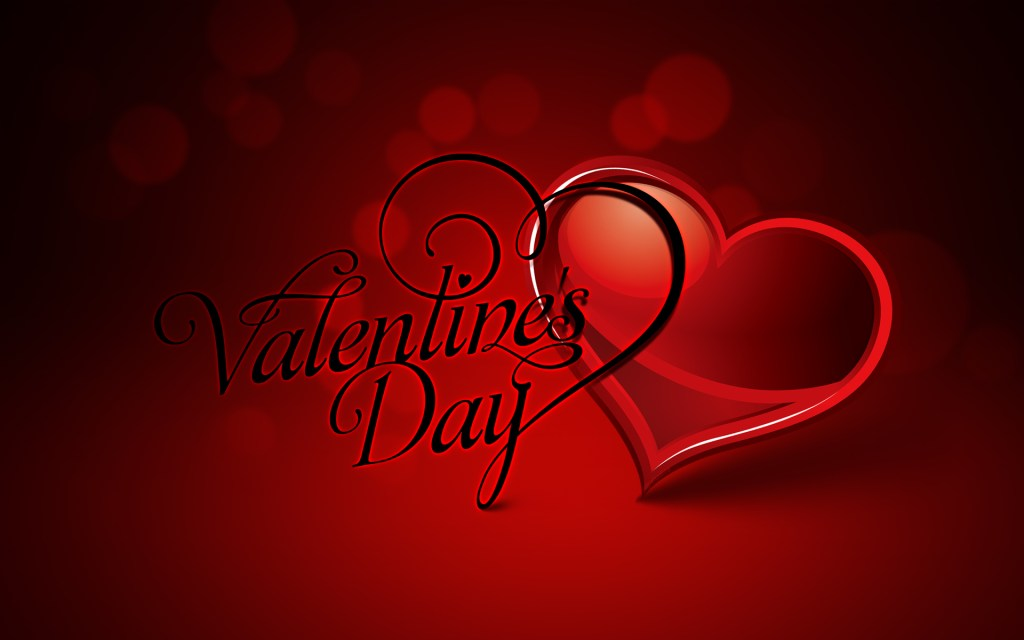 Love On The Hilltop: A History Of Valentine's Day