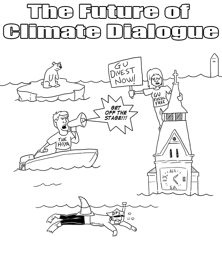 Future Climate Dialogue