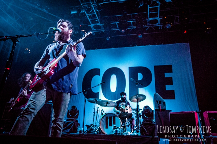 Voice at Landmark: Manchester Orchestra