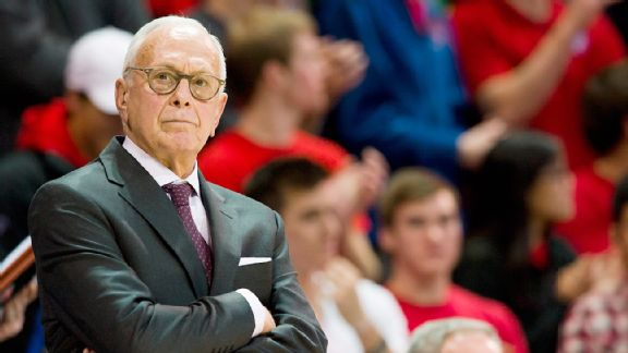 Pony Down?: SMU and the NCAA's problem