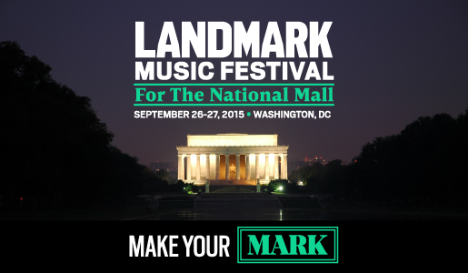Get ready for Landmark!
