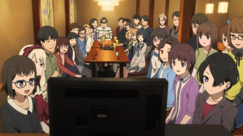 Image result for anime industry