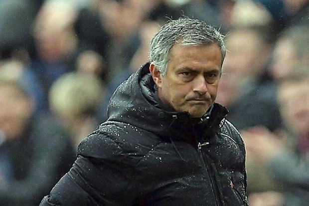 Mourinho Chel-seeing the Boot?