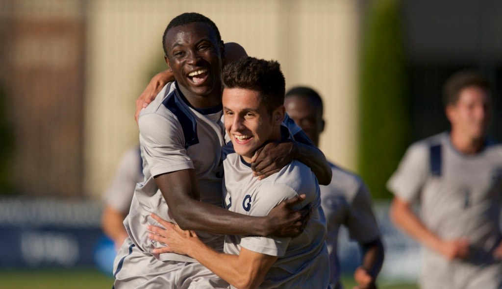 Men's Soccer Pre-Game Primer: Hoyas host No. 3 Creighton with Big East title on the line
