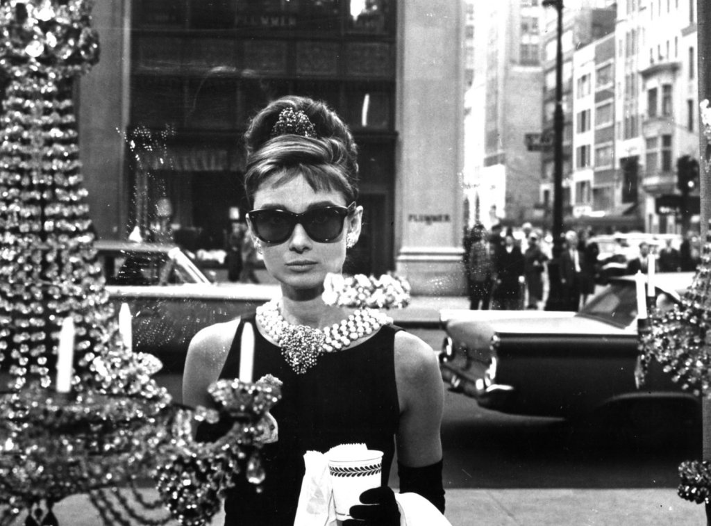 A Case for the Classics: <i>Breakfast at Tiffany's</i>