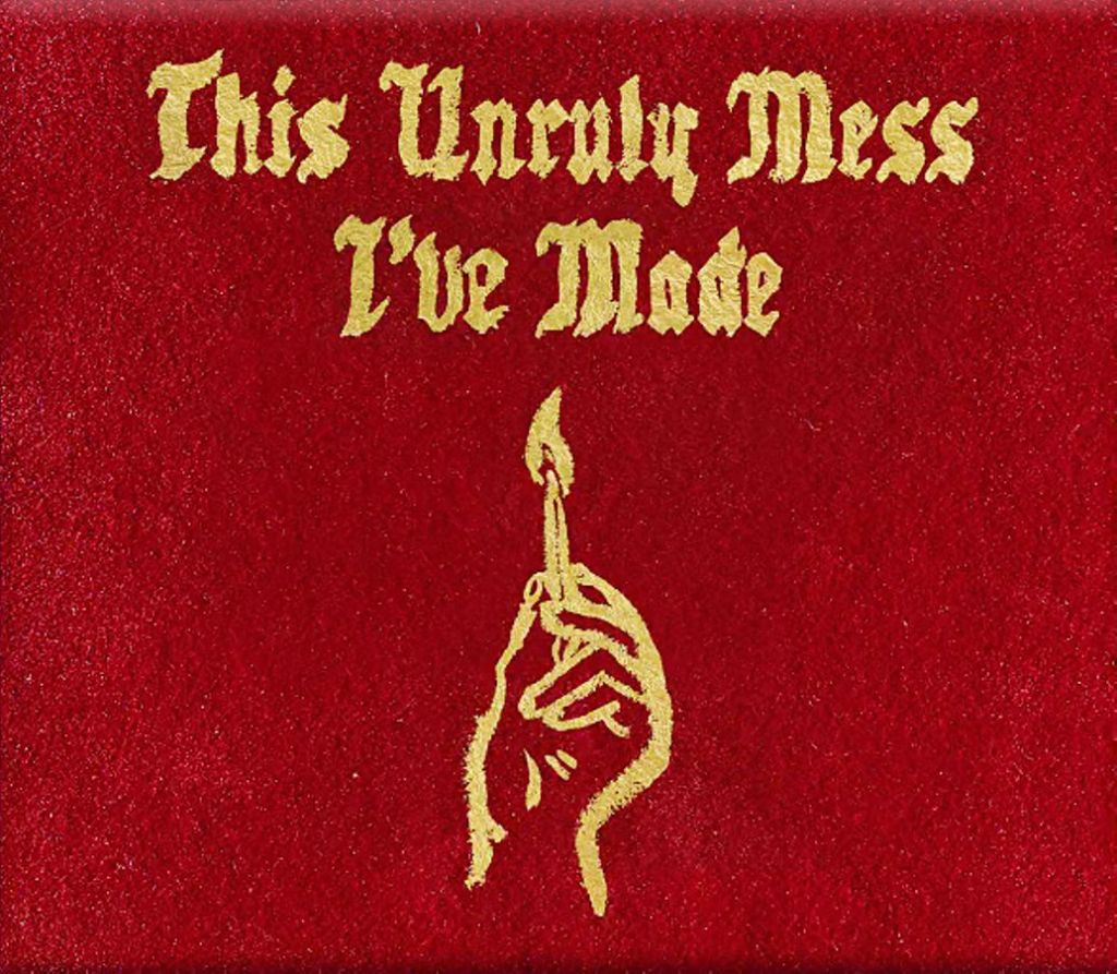 Critical Voices: Macklemore, <i>This Unruly Mess I've Made</i>