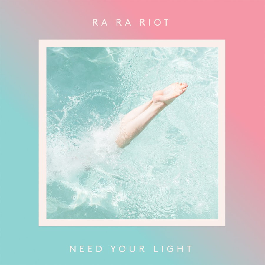 Critical Voices: Ra Ra Riot, <i>Need Your Light</i>