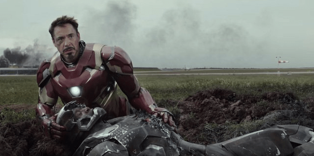 To the Victor, the Spoils: <i>Captain America: Civil War</i> is Marvel's Best Film Yet