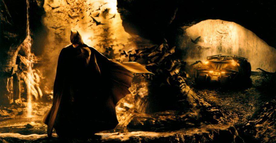 The 250: <i>Batman Begins</i>