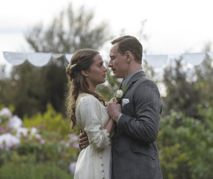 Swept Away with the Tide: <i>A Light Between Oceans</i> tells of the Past's Lingering Salience