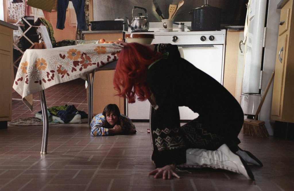 The 250: <i>Eternal Sunshine of the Spotless Mind</i>