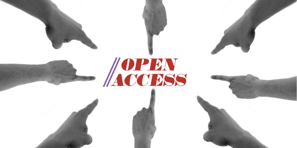Open Access: Excluding Identities in the Inclusivity Movement