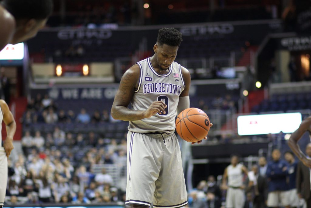 L.J. Peak to forego senior season, enter NBA Draft