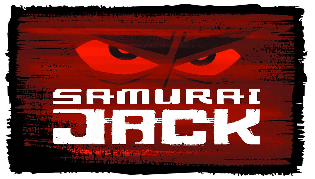 The Untitled Leisure Project: <i>Samurai Jack</i> Is Back