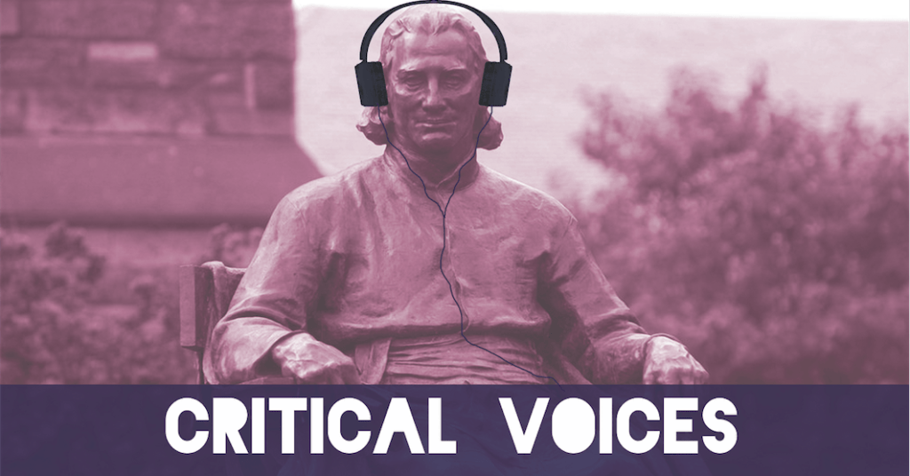 Critical Voices: Arca, <i>Arca</i>