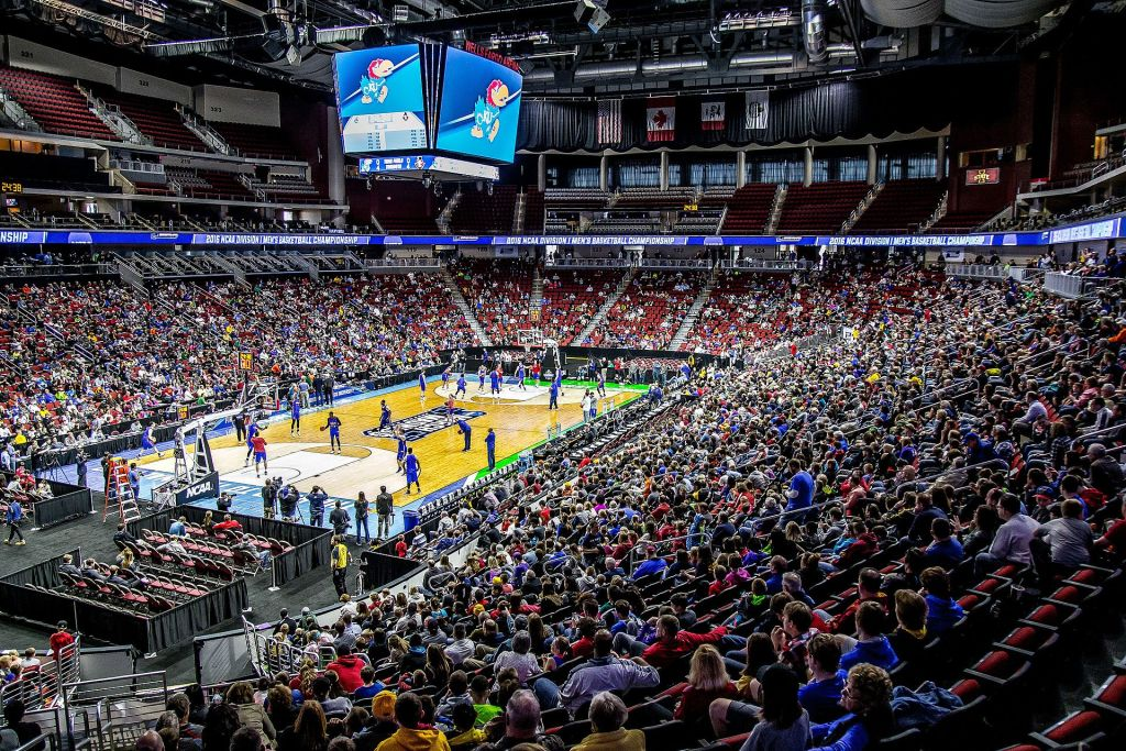 The Sports Sermon: March Madness