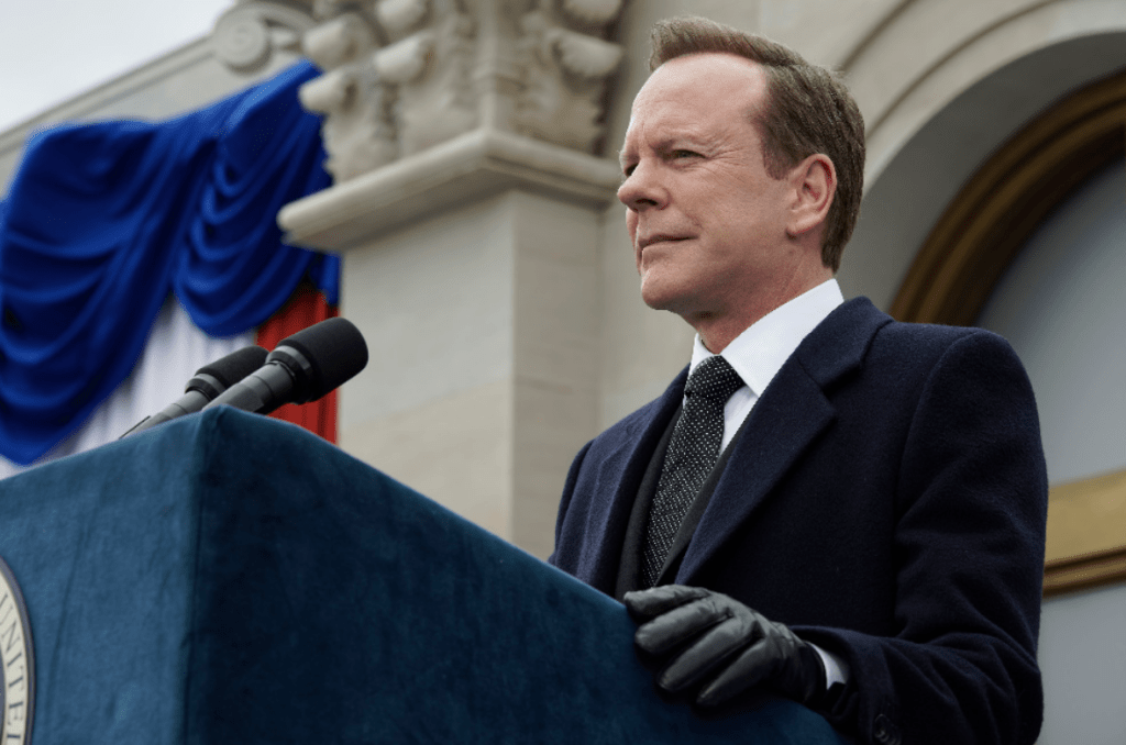 <i>Designated Survivor</i>: Your New Favorite Show