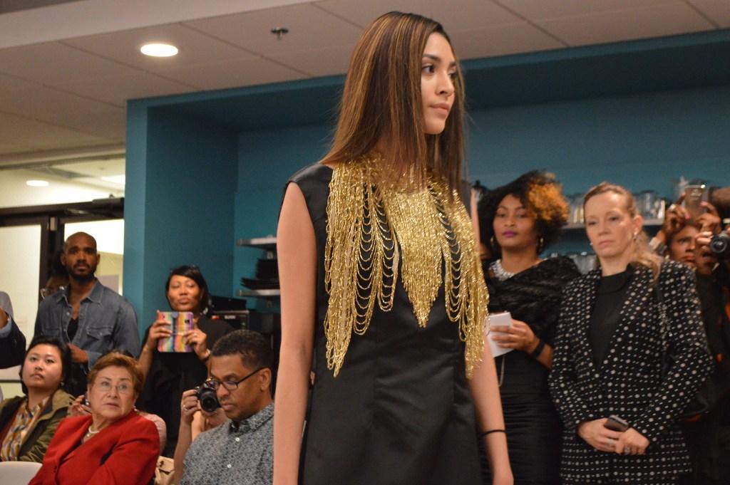 DC Fashion Week Promotes Diversity and Sustainability
