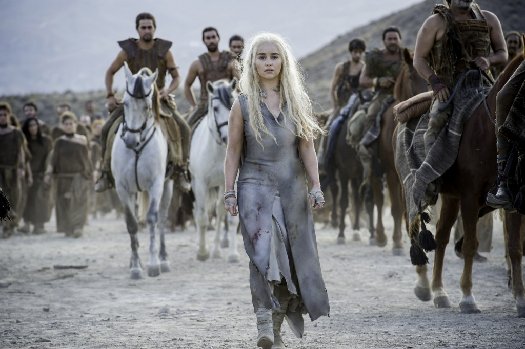 Women of Westeros: the Epitome of Unnecessary Sexualization, or Television's Feminist Icons?