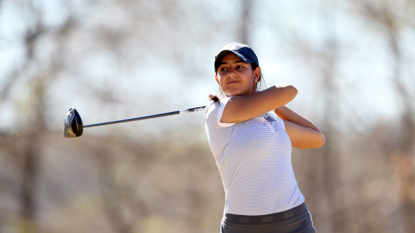 Women's Golf to play in NCAA Tournament Lubbock Regional