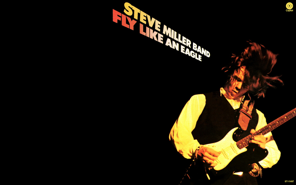 Concert Preview: Steve Miller Band and Peter Frampton, June 23, Merriweather Post Pavilion