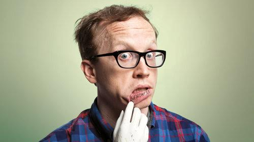 Chris Gethard on Listening, Being Vulnerable, and Doing a Bad Trump Impression