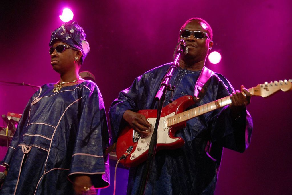 Concert Preview: Amadou & Mariam, July 20, 9:30 Club