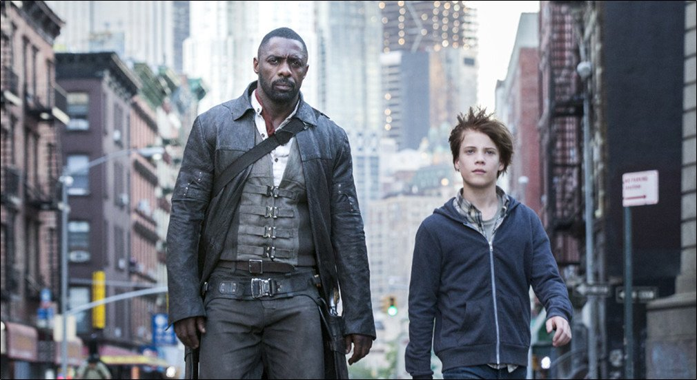 Despite Big Names, <i>The Dark Tower</i> Lacks Development and Excitement