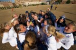 Women's Soccer Looks to Rise Higher