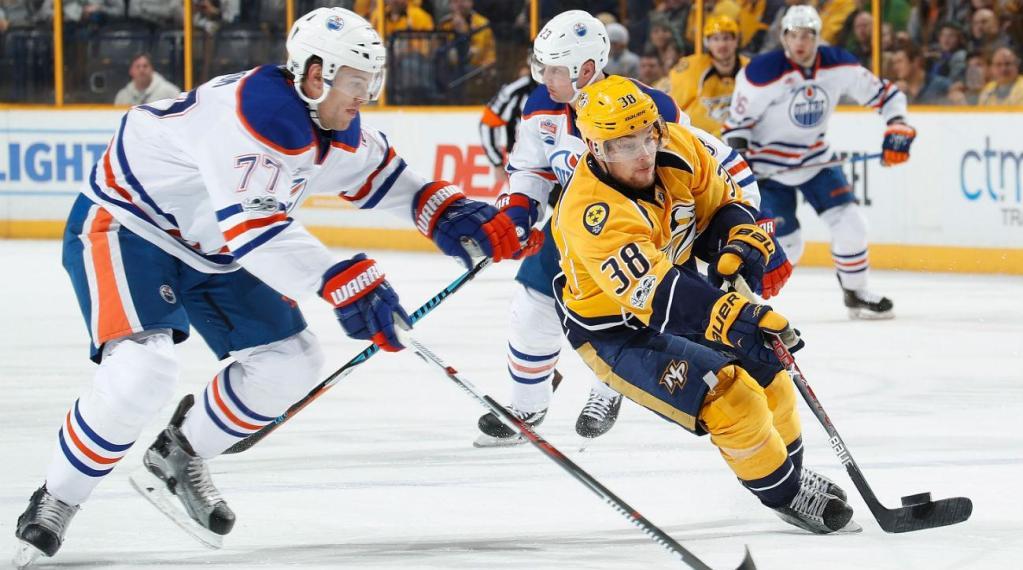 The Sports Sermon: NHL Season Preview