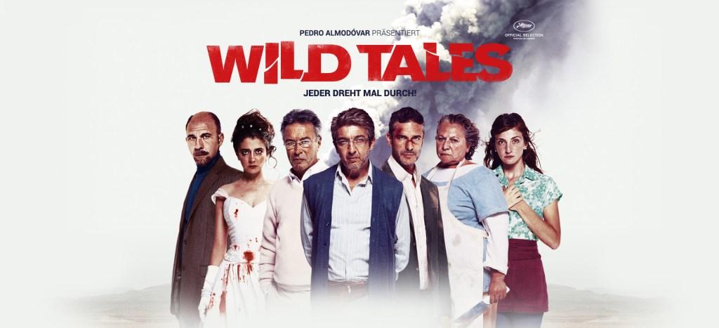 The 250: <i>Wild Tales<i/>