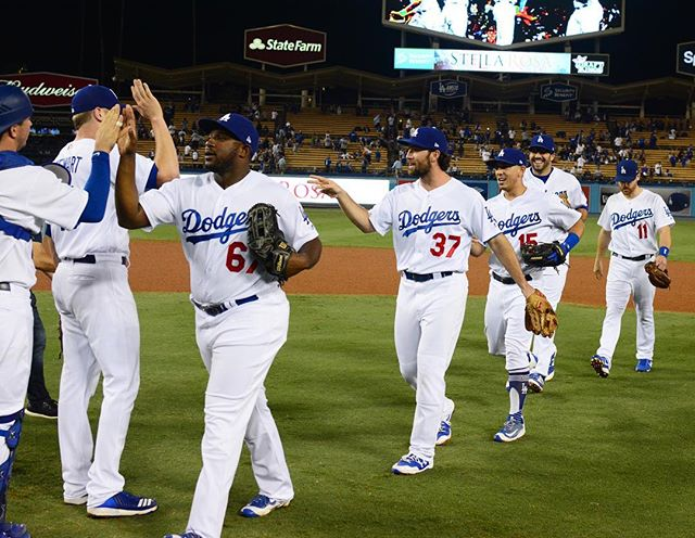 MLB Playoff Preview – National League
