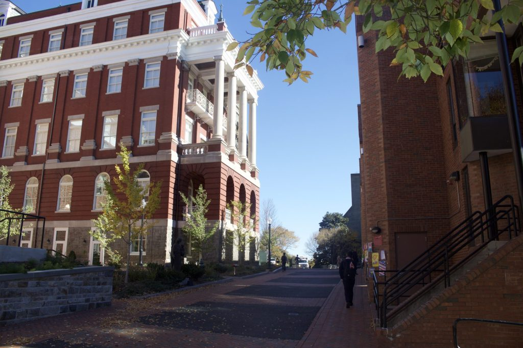 Suited for the Arts: Finding space for Georgetown's creative communities
