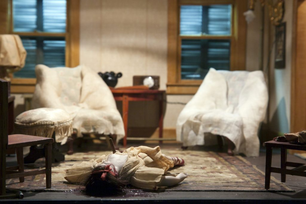 Murder at the Renwick: An Exploration of Forensics Pioneer Frances Glessner Lee