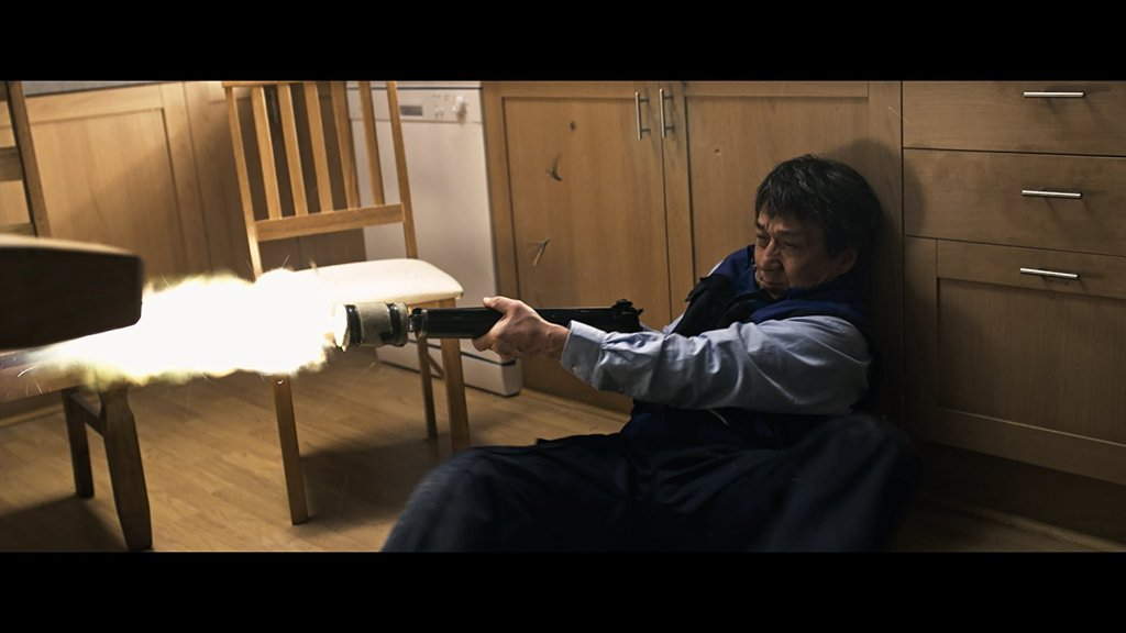 Jackie Chan Deserves Better in <i>The Foreigner</i>