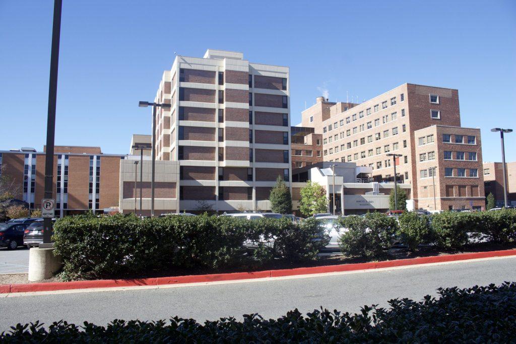 MedStar Hospital Pavilion Details Announced in Planning 601 Session