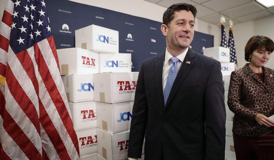 Tax Plan Shifts Burden Unfairly