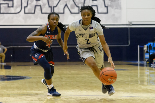 Women's basketball gears up for three-day tournament in Nashville