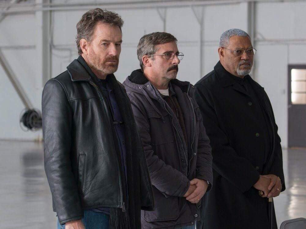 <i>Last Flag Flying:</i> A Study of Grief and Patriotism